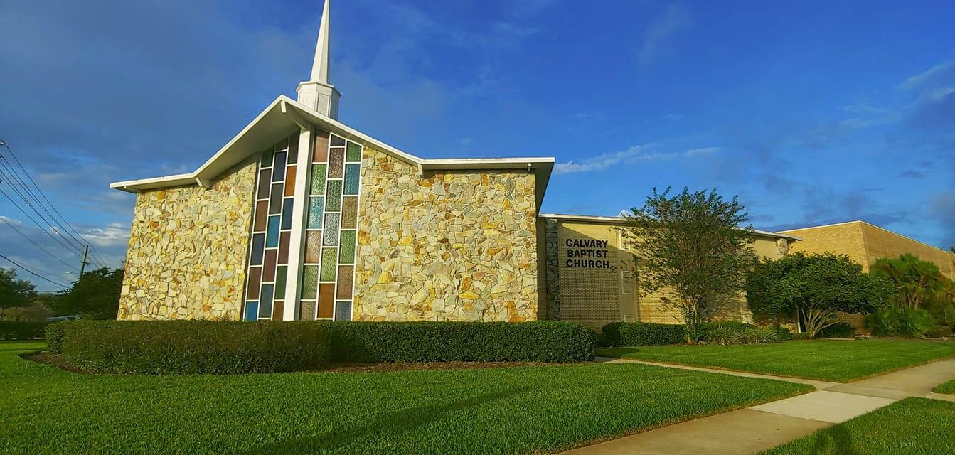 Calvary Baptist Church Lakeland