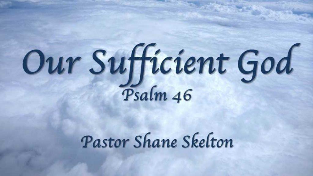 CBC_2021_04_25_Our_sufficient_god_Outline_Thumbnail_1920x1080